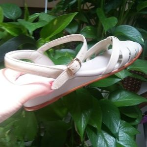 SAS Tripad Comfort Wedge Sandals K8 213273 Sz 10 N